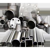 Трубы, фитинги и детали трубопроводов