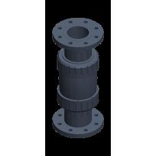 Клапаны обратные Safi из полимерных материалов DN - 15 - 450