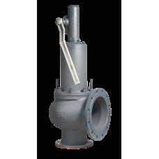 Клапаны Zetkama Si57 DN - 20 - 150