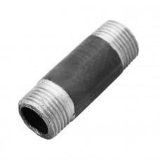 Бочонок Ду15 L=55мм КАЗ из труб по ГОСТ 3262-75