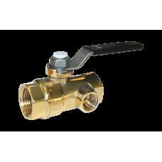 Клапаны балансировочные Гранбаланс КБА серия 20 DN - 15
