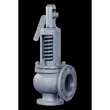 Клапаны Прегран КПП 496-ОН1 DN - 20 - 200