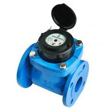 Счетчик для холодной воды СТВХ-100 Ду100 Т30С в комплекте фланцевый ПК Прибор