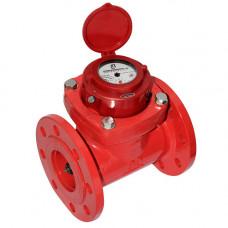 Счетчик горячей и холодной воды СТВУ-100 Ду100 Т90С в комплекте фланцевый универсальный ПК Прибор