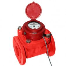 Счетчик горячей и холодной воды СТВУ-100 ГД Ду100 Т125С комплект фланцевый универсальный ПК Прибор