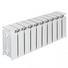 Радиатор комбинированный TENRAD AL/BM 150/120 10-секций артикул TNRD.AL/BM 15/10