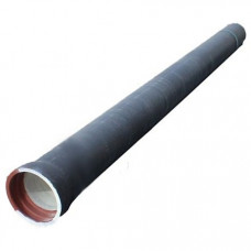 Труба чугун ВЧШГ напорная Ду200 L=5,5м р/упл без комплекта