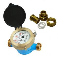 Счетчик для холодной воды ВКМ-15 Ду15 Т50С в комплекте ПК Прибор