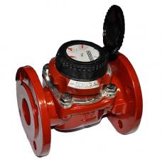 Счетчик для горячей воды ВМГ-100 Ду100 Ру16 Т150C фланцевый Водоприбор