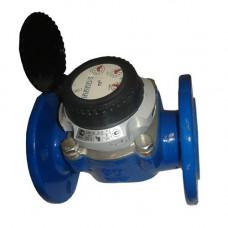 Счетчик для холодной воды ВМХ-100 Ду100 Ру16 Т50C фланцевый Водоприбор