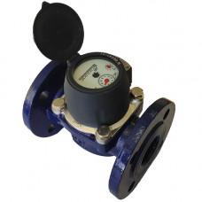 Счетчик для холодной воды ВМХм-100 Ду100 Ру16 Т50С фланцевый Водоприбор