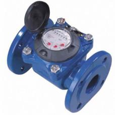 Счетчик для холодной воды ВСХН-40 Ду40 Т50С фланцевый Тепловодомер