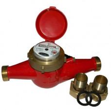 Счетчик для горячей воды ВСКМ 90-32 Ду32 Ру10 Т120С в комплекте ПК Прибор